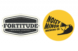 Fortitude Brewing / Noisy Minor