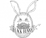 Black Bunny Kitchen