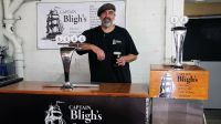 Who Brews Captain Bligh's Colonial Ale?