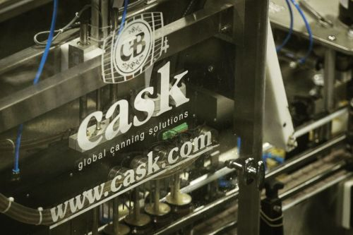 Cask Brewing Systems Pty Ltd photo