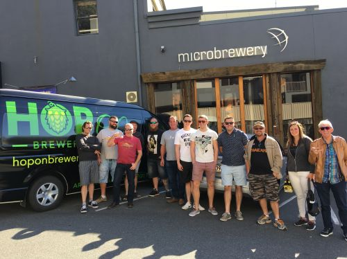 Hop On Brewery Tours photo