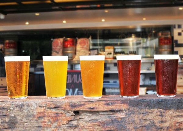 WA's Biggest Beer Week