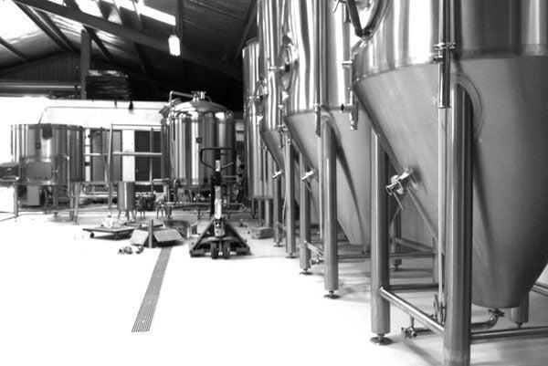 Starting A Brewery: The Boatrocker Story Pt III