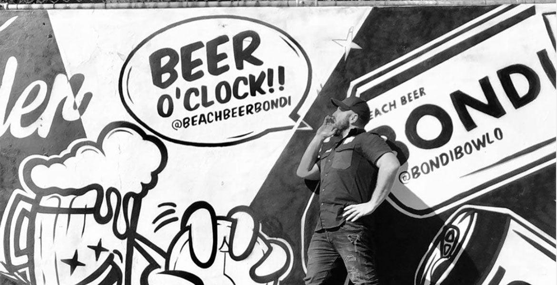 Who Brews Bondi Beers?