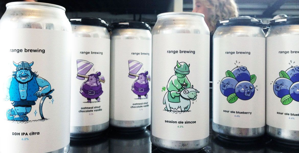 Brewing By Design
