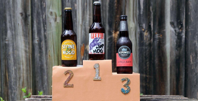 Hottest 100 Beers: Memory Lane