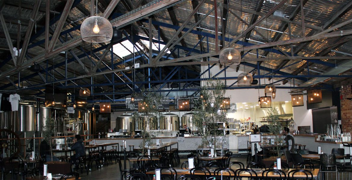 James Halliday Feature: Rise of the Brewpub