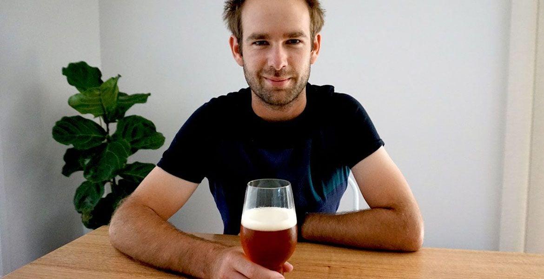 Aussie Beer Blogs: The Craft Beer King