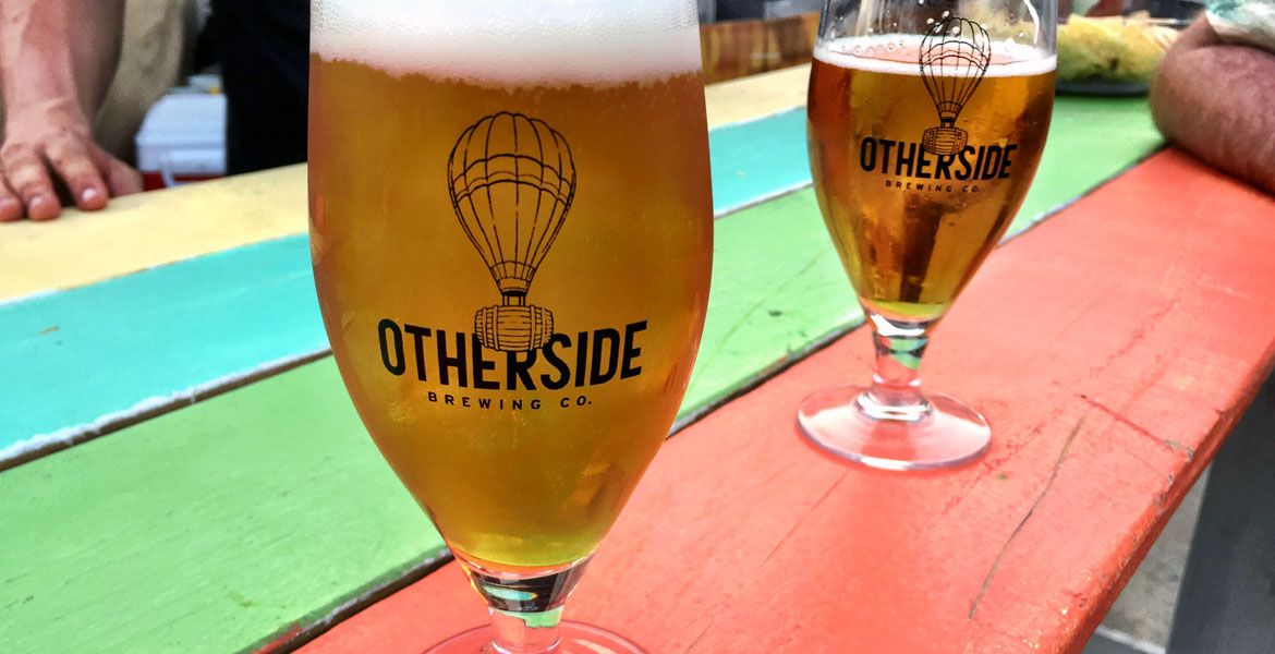 Beers From The Otherside