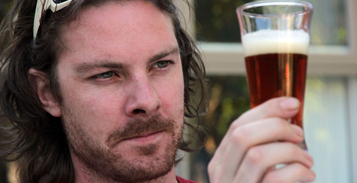 Drinking In Style: Amber and Red Ales