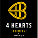4 Hearts Brewing
