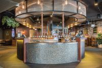 Boat Shed Bar + Galley
