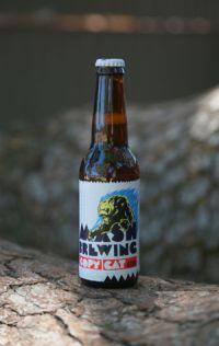 Mash Brewing - The Crafty Pint