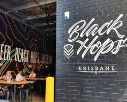 Black Hops Brisbane