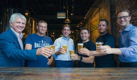 QLD Govt Launches Craft Brewing Strategy