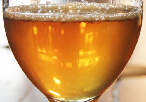 Drinking In Style: Golden Ales