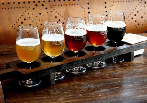 Aussie Beer Geek Heaven