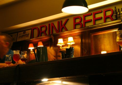 Craft Beer H100: The Bars