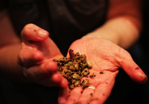 Crafty Snaps: Barley's Angels Brew Day
