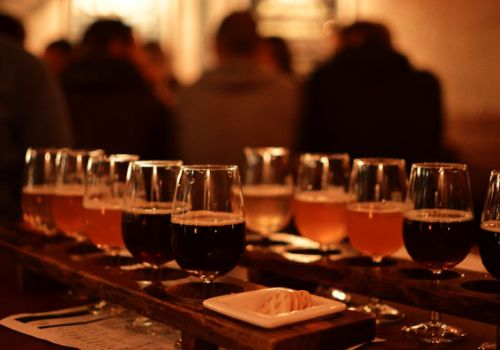 Crafty Folk: The Feral Tap Takeover