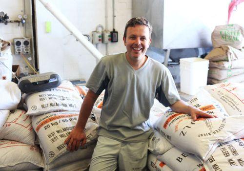 Brew & A: Indian Ocean Brewery