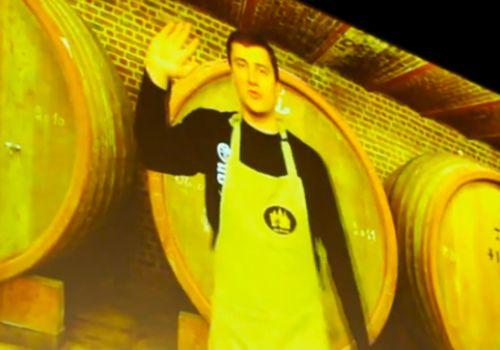 Crafty Films: 2011 Australian International Beer Awards