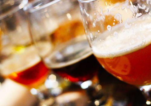 Beer Week Out West