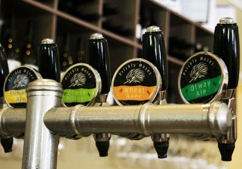 Brew & A: Otway Estate