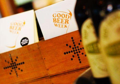 Good Beer Week's Back!