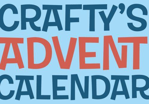 Crafty's Advent Calendar