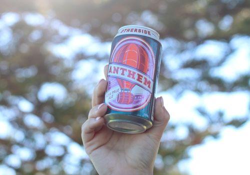 Otherside's Anthem Named WA's Best Beer