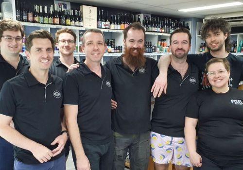 Behind Bars: Beer Cartel At Ten