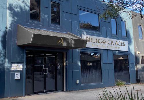 Brunswick's Booze-Free Bar