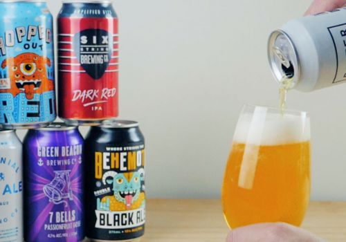 The 2020 Australian Craft Beer Survey Launches