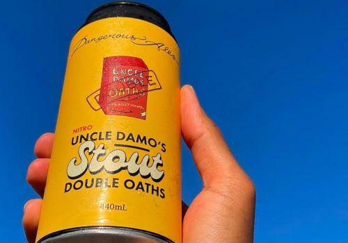 Who Brews Dangerous Ales?