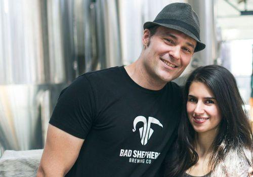 Bad Shepherd: Five Years In Five Beers
