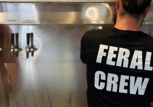 Feral To Close Their Iconic Swan Valley Brewpub