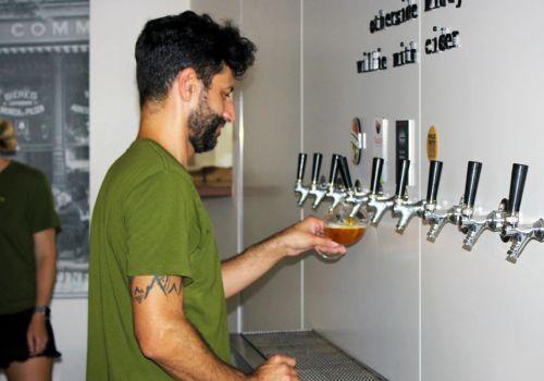Who Brews FICK Beers?