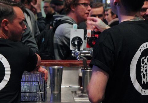 The Big Issue: The Future Of Beer Fests II