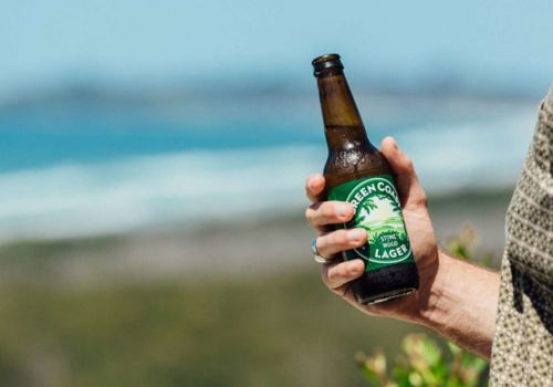 Stone & Wood Is The New Beer Of The Wallabies