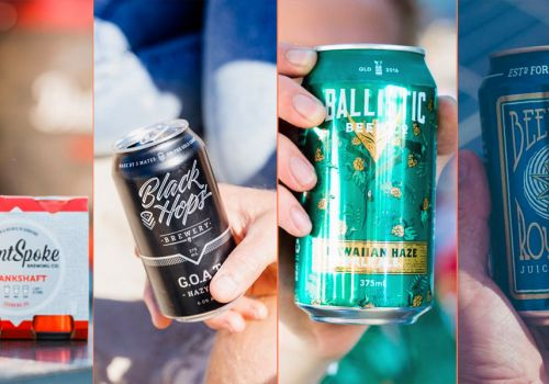 Hottest 100 Aussie Craft Beers Of 2020: The Stories
