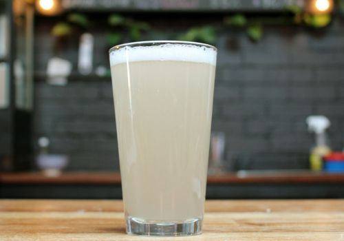 Hard Seltzer: The Alcopopalypse Cometh?