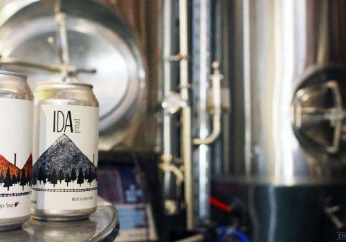 Brew & A: Ben from Ida Pruul