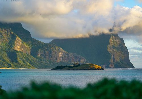 The Curious Case Of Lord Howe Island's Breweries