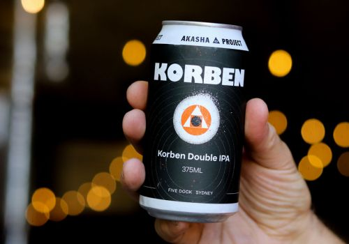 The Story Of: Korben