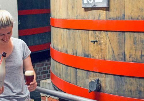 Quantum Physicist, Champion Beer Writer, Brewer