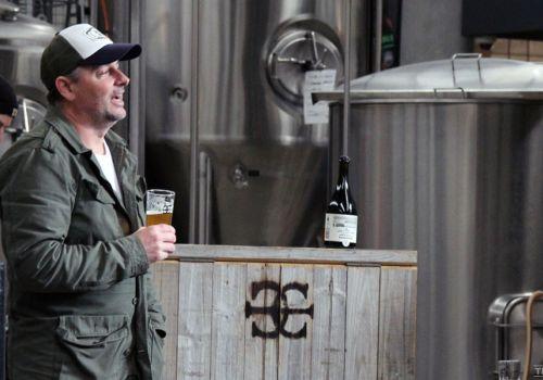 Mornington Peninsula's New Old Brewery