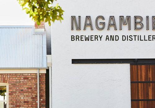 Who Brews & Distils In Nagambie?