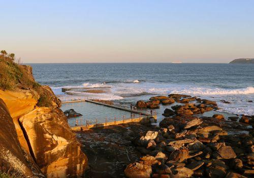 Crafty Crawls: Sydney's Northern Beaches