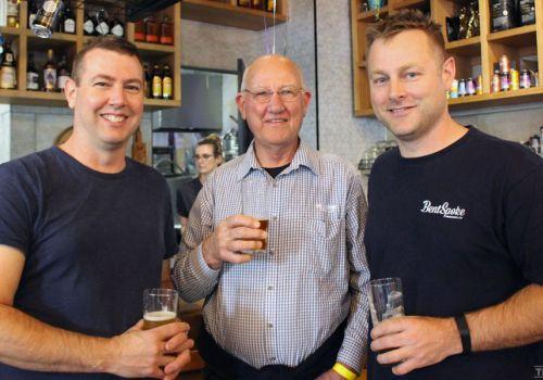 Craft Beer Heroes: Pete Meddings